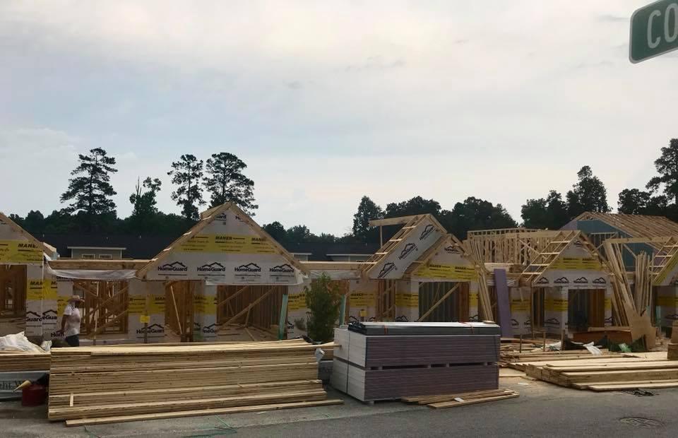 Framing   Maner Builders Supply- Martinez, GA   Aiken, SC