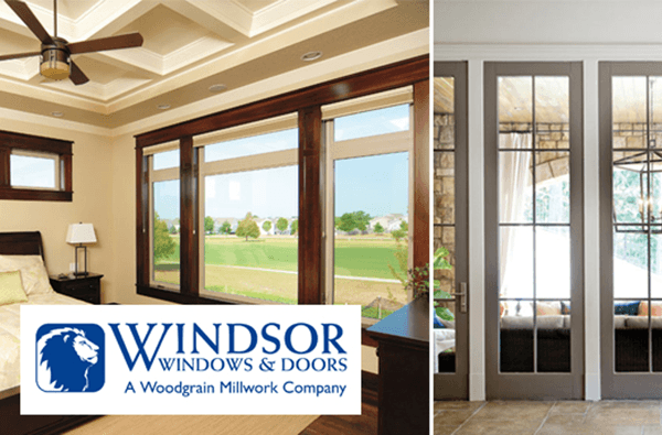 Windsor Windows & Doors