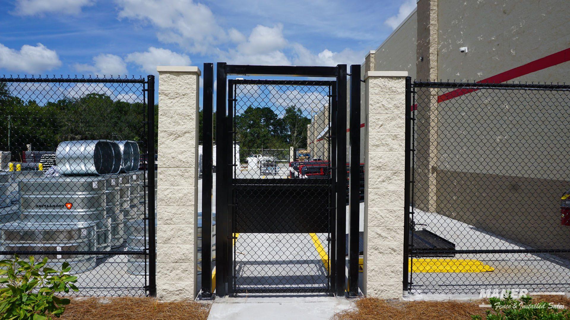 Fence Maner Builders Supply Martinez Ga Aiken Sc